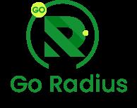 Goradius logo